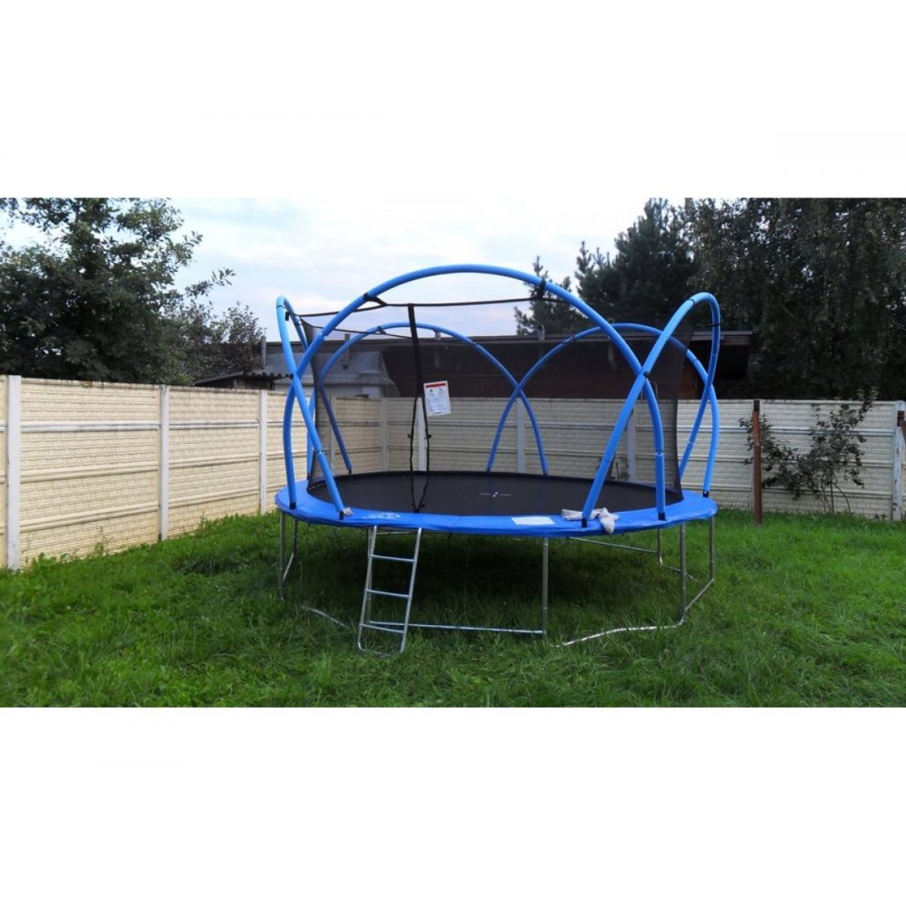Батут Active Fun 12FT