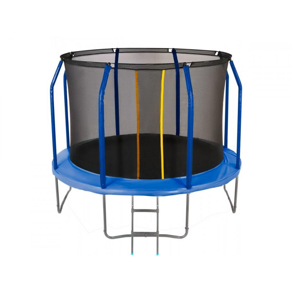 Батут JUMPY Premium 10FT Синий