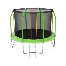 Батут JUMPY Premium 10FT Зеленый