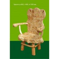 Кресло из Тополя # 2