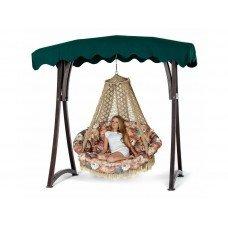 Подвесное кресло-гамак №15