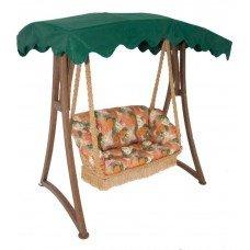 Подвесное кресло-гамак №17