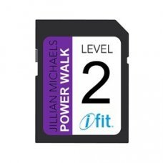 SD Card Power Walking L2 / Ходьба (не прев. 4 км)