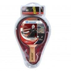 Набор DONIC PERSSON 600 (1 ракетка, 3 мячика Avantgarde 3*, чехол)