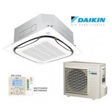 Кассетный кондиционер Daikin FCQHG71F / RZQG71L9V / L8Y