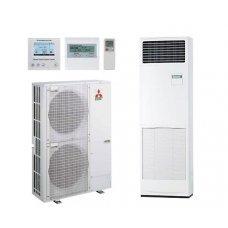 Колонный кондиционер Mitsubishi electric PSA-RP100KA / PUHZ-P100VHA