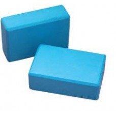 Блок для йоги 1232-40 7.6x15.25x22.86см 54974