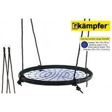 """Качели """"Гнездо большое"""" Kampfer (Цветное) 56283"""