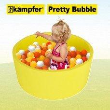 Детский сухой бассейн Kampfer Pretty Bubble 58780