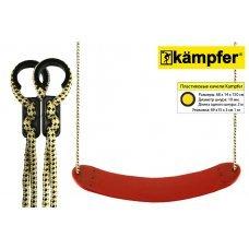 Гибкие качели Kampfer S04-110 (Красный) 53660