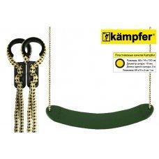 Гибкие качели Kampfer S04-110 (Зеленый) 53661