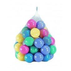 Комплект шариков Ching-Ching CCB-05 6 см/100 шт