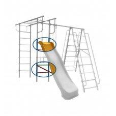 Крепление ската 3 м к ДСК Вертикаль