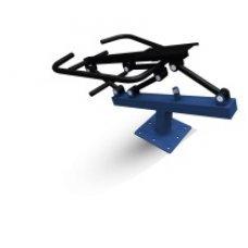 Гребная тяга Barbell МВ 7.1