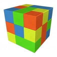 Кубик-Рубика мини Романа ДМФ-МК-13.90.29