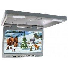 Автомобильный монитор AVEL AVS2020MPP(черный)