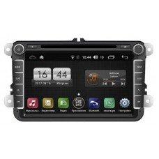 Автомагнитола FarCar s170 VW Universal Android (L370)