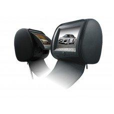 Автомобильный монитор FarCar Z009 черный