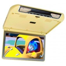 Автомобильный монитор AVEL AVS440MPP (серый)