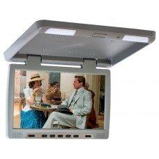 Автомобильный монитор AVEL AVS115 (серый)