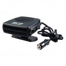 Тепловентилятор автомобильный AVS Comfort  TE-310 12В (2 реж.)150 W.