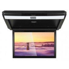 Автомобильный монитор FarCar Z004 черный