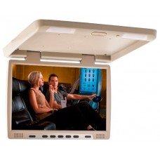 Автомобильный монитор AVEL AVS117(серый)