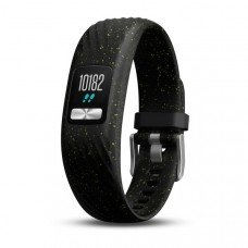 Garmin Vivofit 4 черный с блестками стандартного размера (010-01847-12)