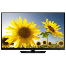 Samsung UE24H4070AUXRU черный/HD READY/100Hz/DVB-T2/DVB-C/DVB-S2/USB (RUS)