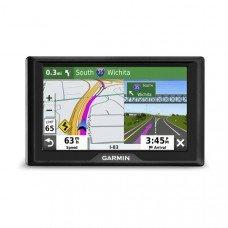 Автомобильный навигатор Garmin Drive 52 Russia LMT GPS (010-02036-46)