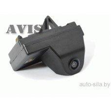 Штатная камера заднего вида Avis AVS312CPR #095 для TOYOTA LAND CRUISER 200 / LEXUS GX470/LX470