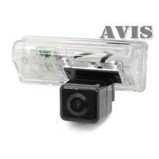 Штатная камера заднего вида Avis AVS312CPR #041 для LEXUS ES 250 (2013-...)