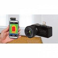 Мобильный тепловизор Seek Thermal Compact (для Android)