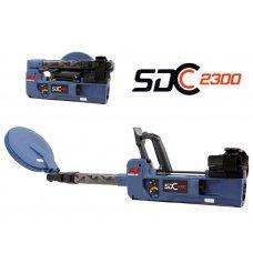 Металлодетектор Minelab SDC 2300