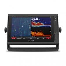 Картплоттер Garmin GPSMAP 922xs картплоттер/эхолот без трансд. (010-01739-02)