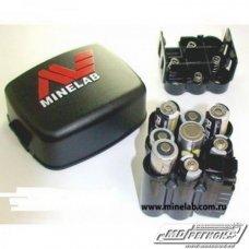 Бокс для батареек для Minelab CTX 3030 (новый)