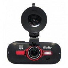 Видеорегистратор AdvoCam FD8 Red II GPS+Глонасс