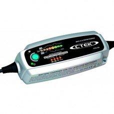 Зарядное устройство Ctek MXS 5.0 Test & Charge, с тестером