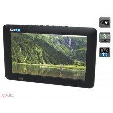 Портативный телевизор AVIS AVS090CM