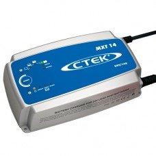 Зарядное устройство Ctek MXT 14, для 24В АКБ