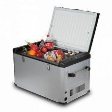 Автохолодильник компрессорный Colku DC60-f 60L