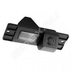 Штатная камера заднего вида Avis AVS312CPR #043 для LEXUS RX II/ES IV/GS II/IS I / TOYOTA CAMRY VI