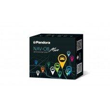 GPS-маяк Pandora GPS NAV-08 MOVE