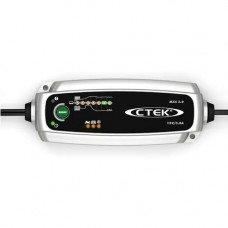 Зарядное устройство Ctek MXS 3.8, для 12В АКБ