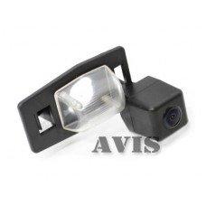Штатная камера заднего вида Avis AVS312CPR #057 для MITSUBISHI GALANT