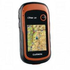 Навигатор Garmin eTrex 20x GPS, GLONASS Russia (010-01508-01)