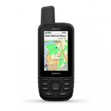 Garmin GPSMAP 66ST Russia (010-01918-14)