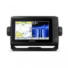 Картплоттер Garmin Echomap Plus 72sv с трансдьюсером GT52 (010-01896-01)