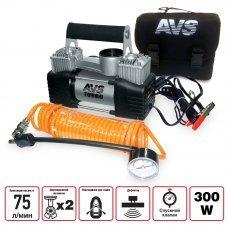 Компрессор автомобильный AVS KS750D