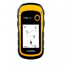 Навигатор Garmin eTrex 10 GPS, GLONASS Russia (010-00970-01)